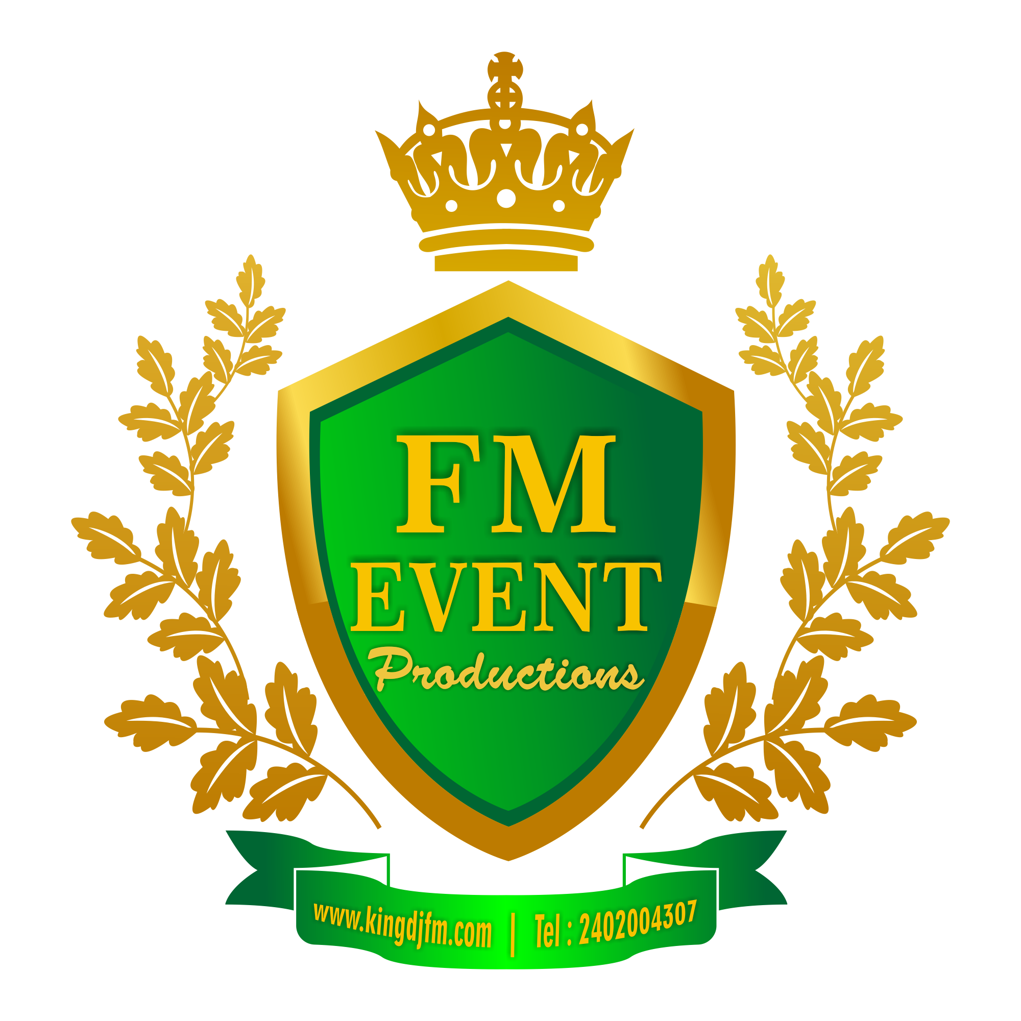 FM Event Productions's Logo