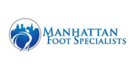 Manhattan Foot Surgeons's Logo