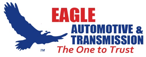 Eagle Automotive & Performance's Logo
