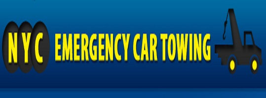 Emergency car towing's Logo