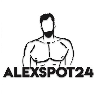 ALEXSPOT24 WAXING FOR MEN & BODY GROOMING MIAMI's Logo