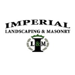 Imperial Landscaping & Masonry's Logo