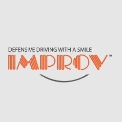 NY Defensive Driving Course by IMPROV's Logo