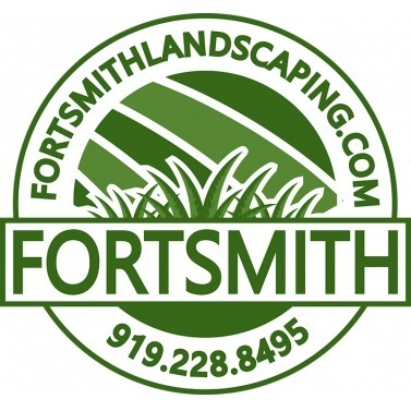 FortSmith Landscaping's Logo