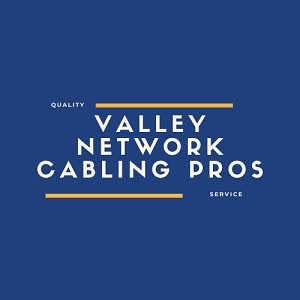Valley Network Cabling Pros's Logo