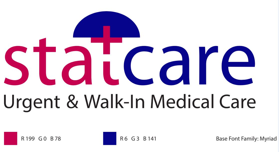 Statcare Urgent & Walk-In Medical Care's Logo