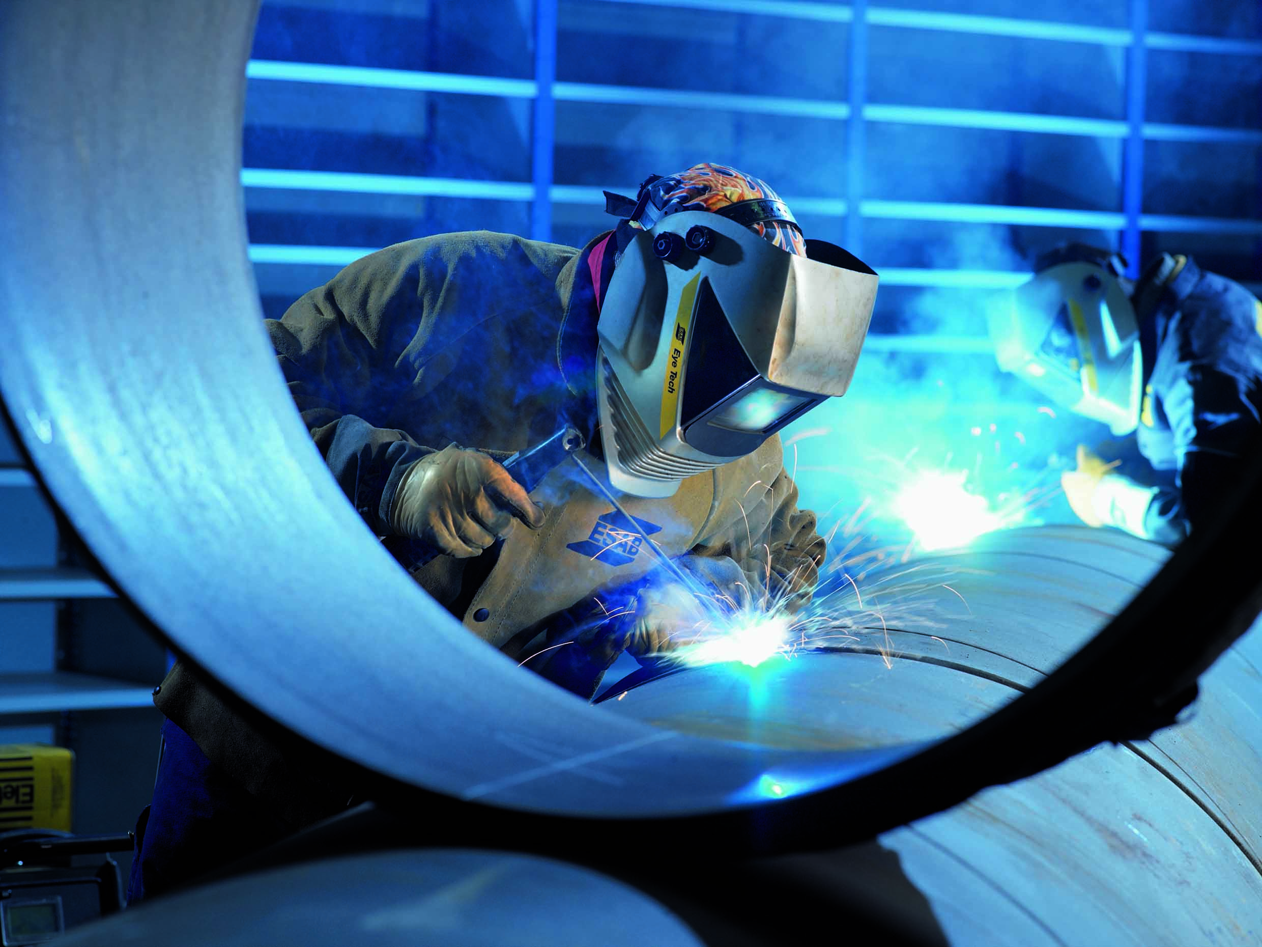 MASS Pipe Welders & Pipefitters-Worcester/Boston MA