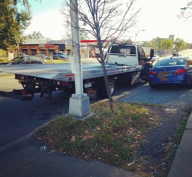 Wilmington Towing & Roadside Assistance