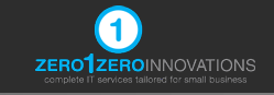 Zero 1 Zero Innovations's Logo