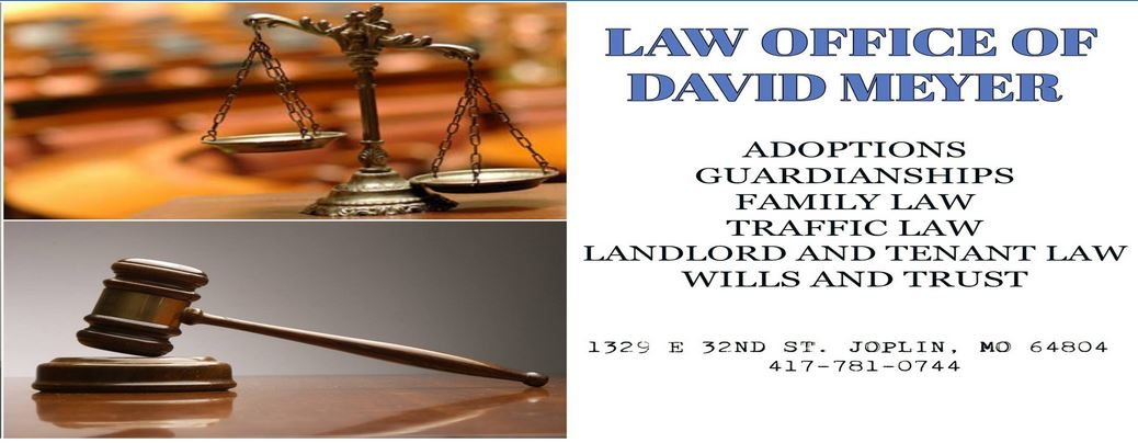 David Meyer Law Office