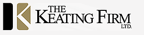 THE KEATING FIRM LTD's Logo