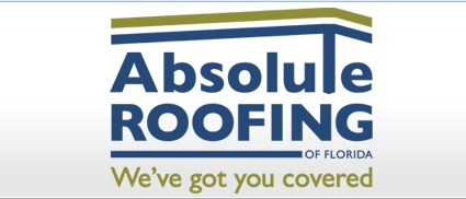 Absolute Roofing Of Florida's Logo