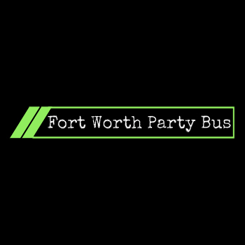 Fort Worth Party Bus's Logo