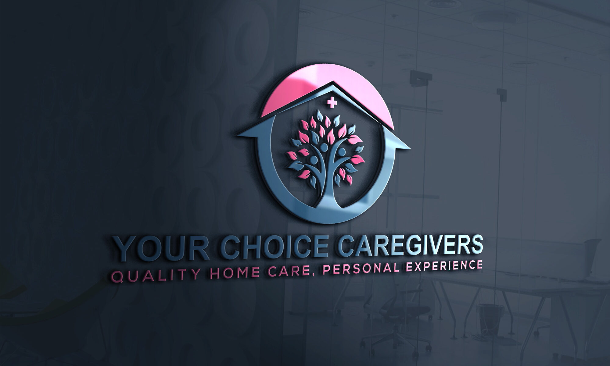 Your Choice Caregivers's Logo