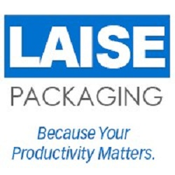 Laise Packaging's Logo