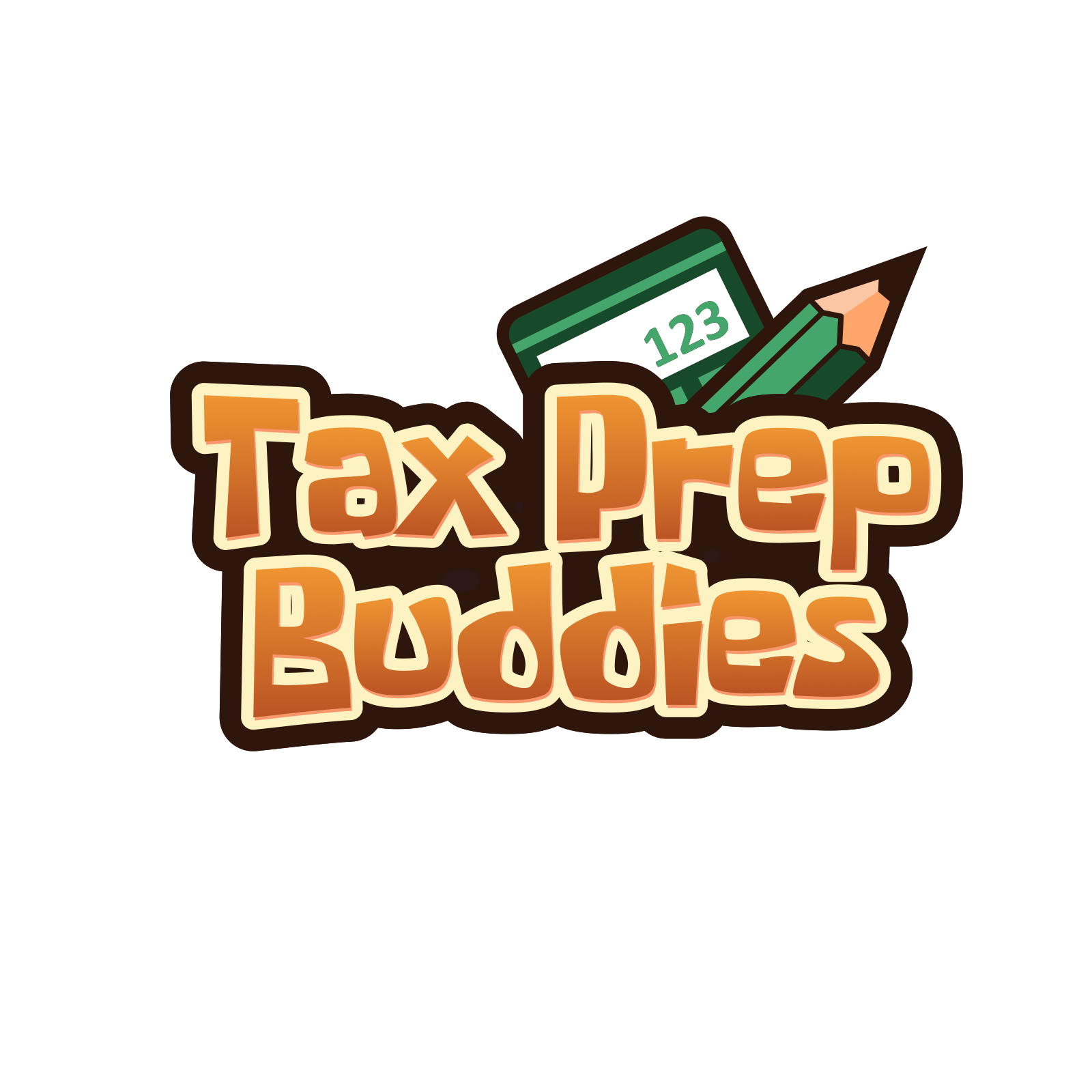 Tax Prep Buddies,LLC's Logo