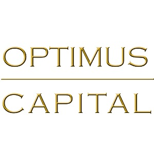 Optimus Capital Inc.'s Logo