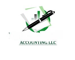 Dallas Accountants Greenville USA's Logo