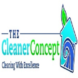 The Cleaner Concept Logo1