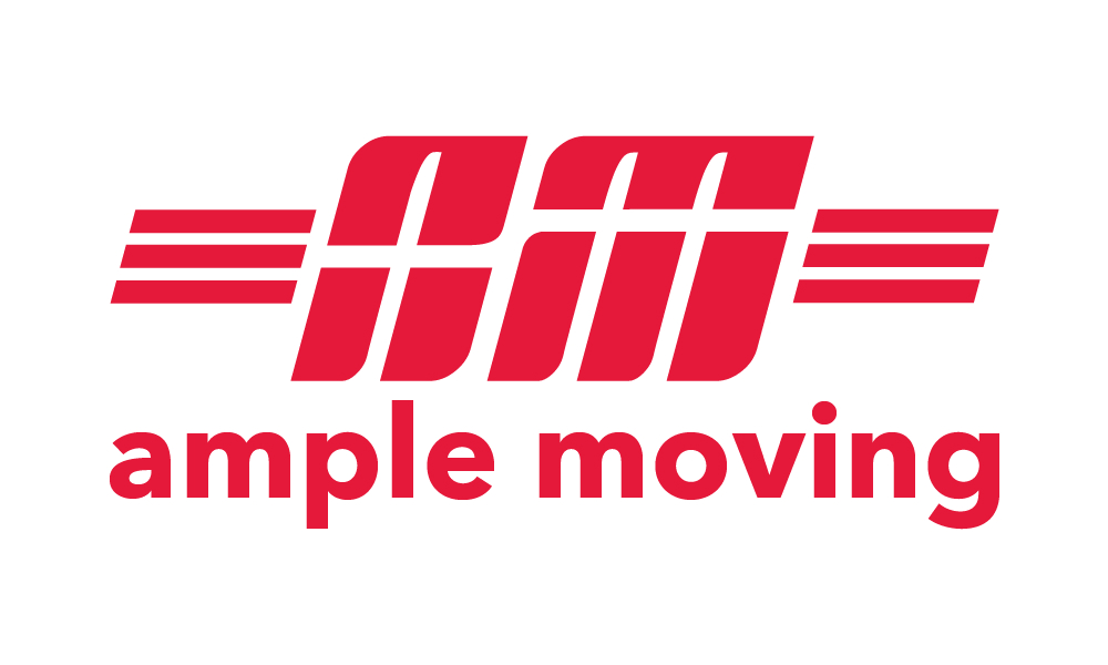 Ample Moving NJ's Logo