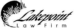 Lakepoint Law Firm's Logo