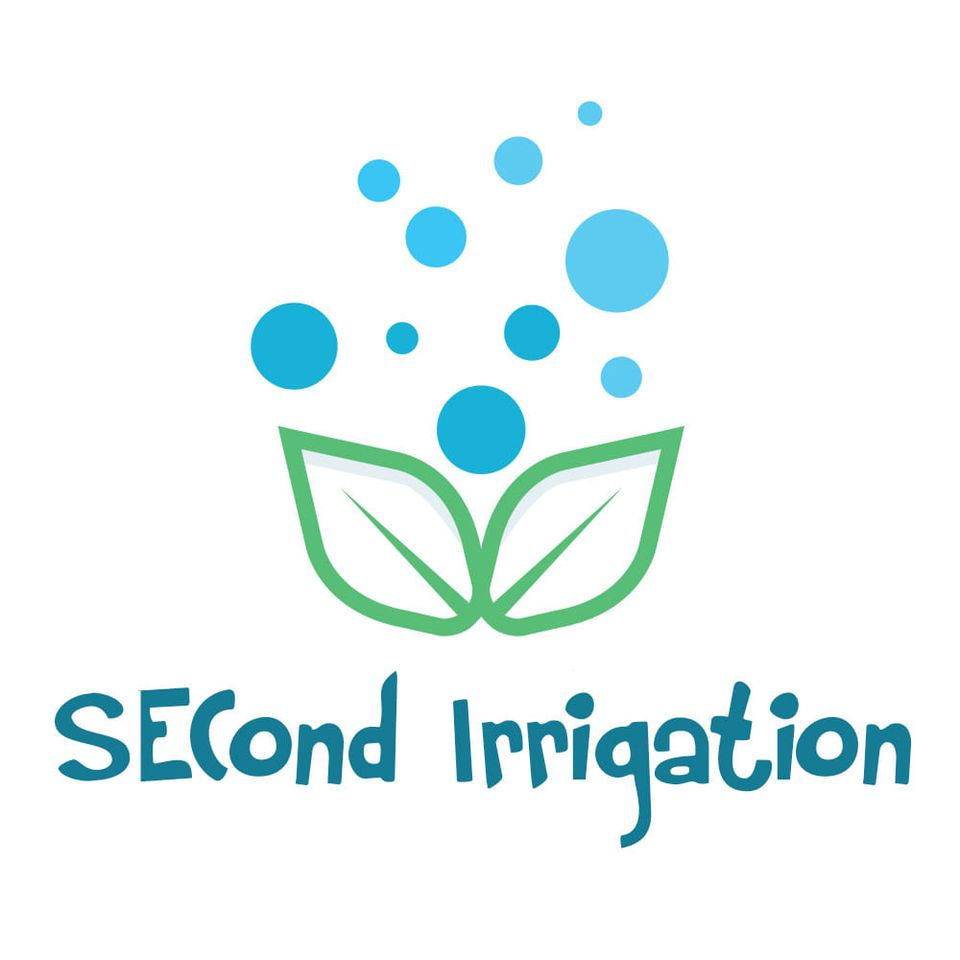 Second Irrigation and Lighting Services, LLC's Logo