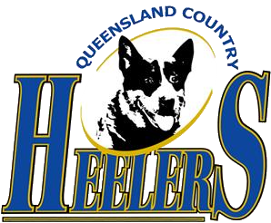The High Heelers's Logo