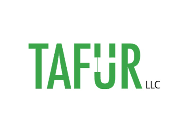 Tafur LLC pressure washing of Fairfield CT's Logo
