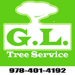 Greater Leominster Tree Service's Logo