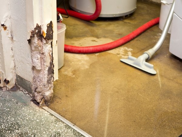 Water Damage Restoration Near Me Long Island
