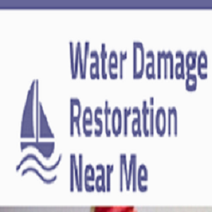 Water Damage Restoration Near Me Long Island's Logo