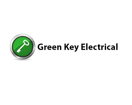 Green Key Electrical's Logo