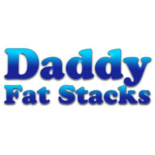 Daddy Fat Stacks's Logo
