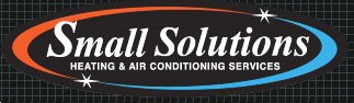 Small Solutions, LLC's Logo