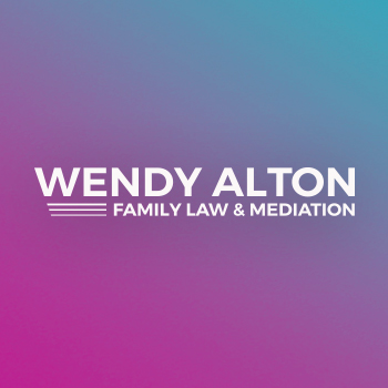 Wendy Alton Family Law & Mediation's Logo