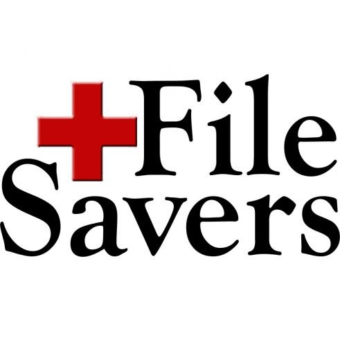 File Savers Data Recovery's Logo